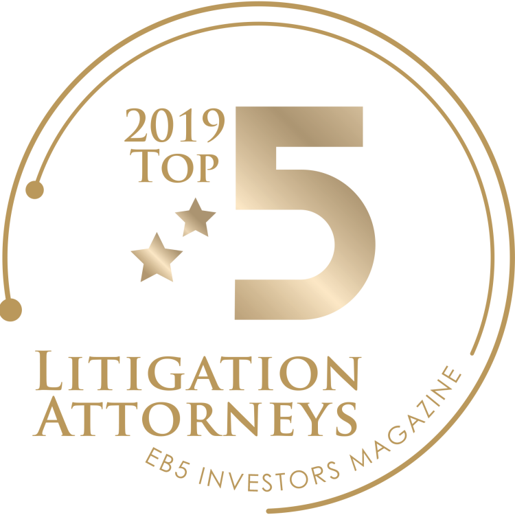 Top 5 Litigation Attorneys
