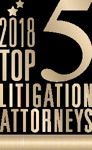 EB5 TOP 25 2018_Litigation Attorneys